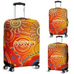 Suns Luggage Covers Sun Indigenous Gold Coast |1st New Zealand
