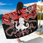 Dragons Sarongs St. George Indigenous Limited |1st New Zealand