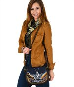 Adelaide Saddle Bag Special Crows