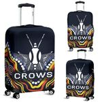 Adelaide Luggage Covers Special Crows