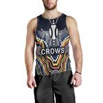 Adelaide Men Tank Top Special Crows