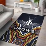 Adelaide Area Rug Special Crows