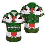 Rabbitohs Hawaiian Shirt Aboriginal Special