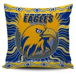 Eagles Pillow Cover West Coast Mix Indigenous | 1st New Zealand