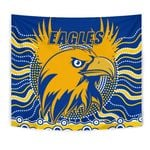Eagles Tapestry West Coast Mix Indigenous | 1st New Zealand