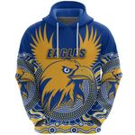 Eagles Hoodie West Coast Mix Indigenous | 1st New Zealand