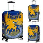 Eagles Luggage Covers West Coast Mix Indigenous | 1st New Zealand
