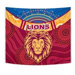Brisbane Indigenous Tapestry Proud Lions | 1st New Zealand