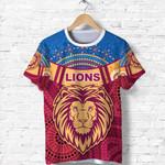 Brisbane T Shirt Proud Lions | 1st New Zealand