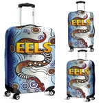 Parramatta Luggage Covers Eels Simple Indigenous
