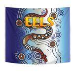 Parramatta Tapestry Eels Simple Indigenous