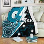 Power Premium Blanket Thunda Port Adelaide  1st New Zealand