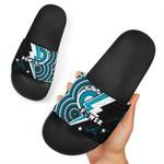 Power Slide Sandals Thunda Port Adelaide |1st New Zealand