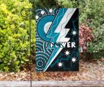 Power Flag Thunda Port Adelaide |1st New Zealand