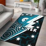 Power Area Rug Thunda Port Adelaide |1st New Zealand