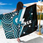 Power Sarong Thunda Port Adelaide  1st New Zealand