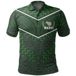 New Zealand Māori Rugby Polo shirt