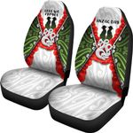 Anzac Day Car Seat Covers, New Zealand Lest We Forget | Love New Zealand