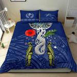 Anzac Day Bedding Set, New Zealand And Australia | Lovenewzealand.co