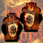 LIMITED EDITION – 3D HOODIE – 10032A