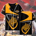 LIMITED EDITION- BASEBALL SHIRT – 5991A