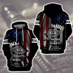 LIMITED EDITION – 3D HOODIE – 7420A