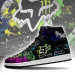 LIMITED EDITION – SHOES FOR FANS- 5987A