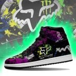 LIMITED EDITION – SHOES FOR FANS- 5986A