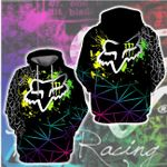 LIMITED EDITION – 3D HOODIE – 7419A