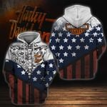 LIMITED EDITION – 3D HOODIE – 6503TR
