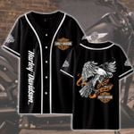 LIMITED EDITION- BASEBALL SHIRT – 5965A