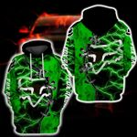 LIMITED EDITION – 3D HOODIE – 7411A