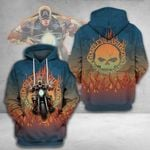 LIMITED EDITION- 3D HOODIE – 6397TR