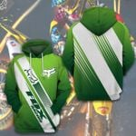 LIMITED EDITION- 3D HOODIE – 5941A