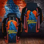 LIMITED EDITION- 3D HOODIE – 6490TR