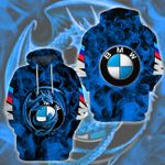 LIMITED EDITION – 3D HOODIE – T SHIRT 5918A