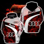 LIMITED EDITION- 3D HOODIE – 7406A