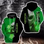 LIMITED EDITION- 3D HOODIE – 7397TH