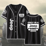 LIMITED EDITION- BASEBALL SHIRT – 9162A