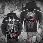 LIMITED EDITION- 3D HOODIE – 9140TH