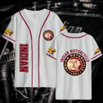 LIMITED EDITION- BASEBALL SHIRT – 5906A