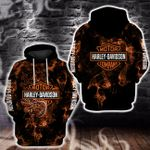 LIMITED EDITION- 3D HOODIE – 7384TH