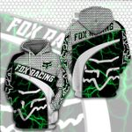 LIMITED EDITION- 3D HOODIE – 5881A