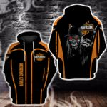 LIMITED EDITION- 3D HOODIE – 7368TH