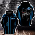 LIMITED EDITION- 3D HOODIE – 7369TH