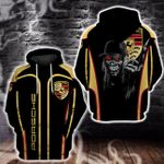 LIMITED EDITION- 3D HOODIE – 7375TH