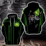 LIMITED EDITION- 3D HOODIE – 7367TH