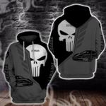 LIMITED EDITION- 3D HOODIE – 7364TH
