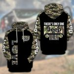 LIMITED EDITION- 3D HOODIE – 5863A