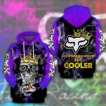 LIMITED EDITION- 3D HOODIE – 5877A